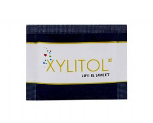 Xylitol Sachets 500 x 4g ideal for tea or coffee (Birch)